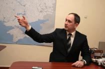 Более полумиллиона гривен зарплаты, получил Вадим Черныш в 2017 году.