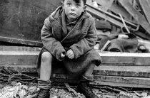 Несовершеннолетние переселенцы получат статус детей войны?