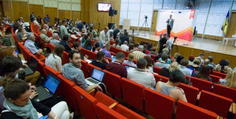 Донбасс Медиа форум 2018 объединил более 500 журналистов