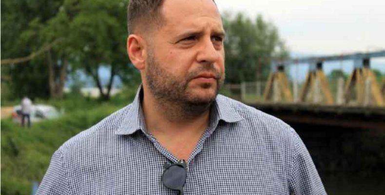 А.Ермак о возвращении Донбасса: хотели бы до конца года, но есть и план «Б»