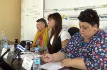 Как решается гендерный вопрос на Луганщине?