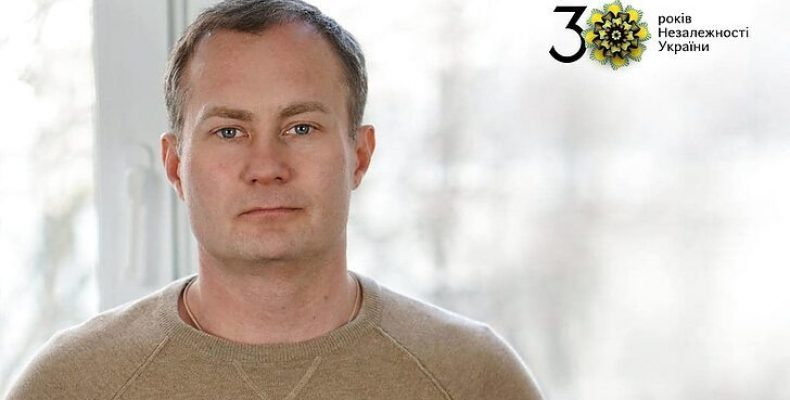 «Донбас потрібен Путіну лише як інструмент позбавлення України незалежності», — Сергій Гармаш про Мінськ, закриті КПВВ та нацизм в ОРДЛО