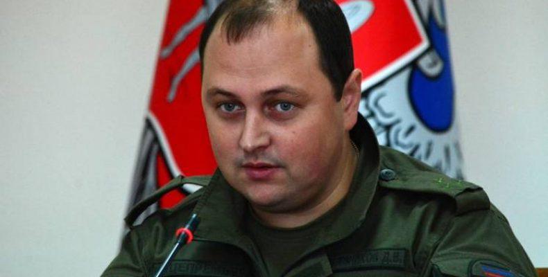 Экс-работник «Шахтера» и бывший «регионал» возглавил «ДНР