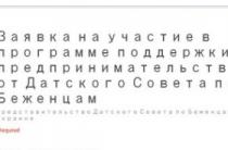 БИЗНЕС-ГРАНТЫ ДЛЯ ПЕРЕСЕЛЕНЦЕВ