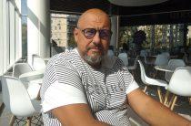 Николай Греков: для ВПЛ и участников АТО ВПЛ за пять лет не сделано ничего …