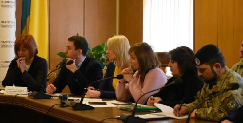 Участники АТО из числа ВПЛ на Львовщине получат жилье.