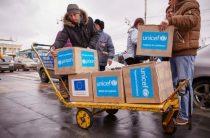 В ООН сообщили, что 3,8 млн жителей Донбасса нуждаются в гуманитарной помощи