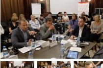 «Донбас Медіа Форумі-2019». Видео