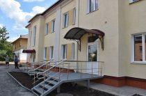 В Краматорске откроют общежитие для ВПО, отремонтированный за счет средств ЕС