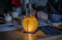Кафе «Лампочка» как свет в конце туннеля