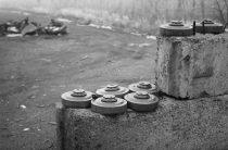 С начала АТО на Донбассе погибло более 2,5 тыс человек из-за мин