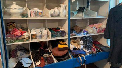 У Мирнограді продовжується надання допомоги вимушеним переселенцям