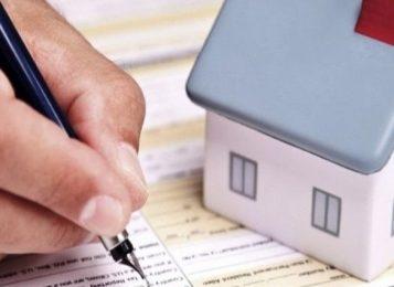 Жилье на неподконтрольном Донбассе: Как восстановить право собственности на недвижимость