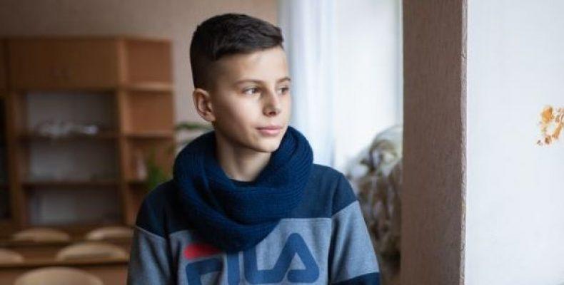 День защиты детей: как война на Донбассе лишает детства