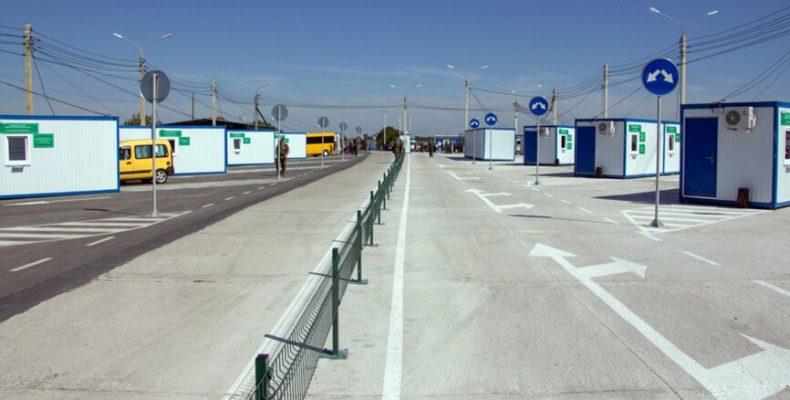 Линия разграничения: «ДНР» откроет КПП «Еленовка» 20 июля