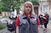 В Запорожье переселенцы из зоны АТО получат ваучеры на покупку лекарств