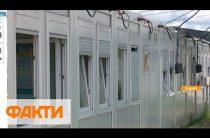 Переселенцы в Харькове могут остаться без жилья