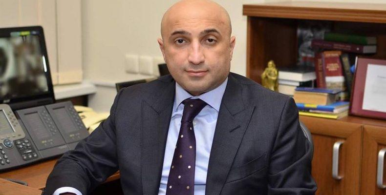Гюндуз Мамедов: «Мы фиксируем репрессии в отношении крымчан»