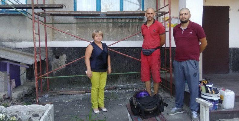 Занялся любимым делом: Переселенец из Макеевки успешно развивает бизнес в Доброполье