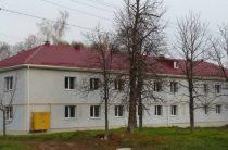 Переселенцы получили ордера на квартиры на Днепропетровщине