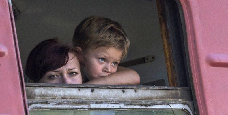 Переселенцы Донбасса: уйти, чтобы вернуться?