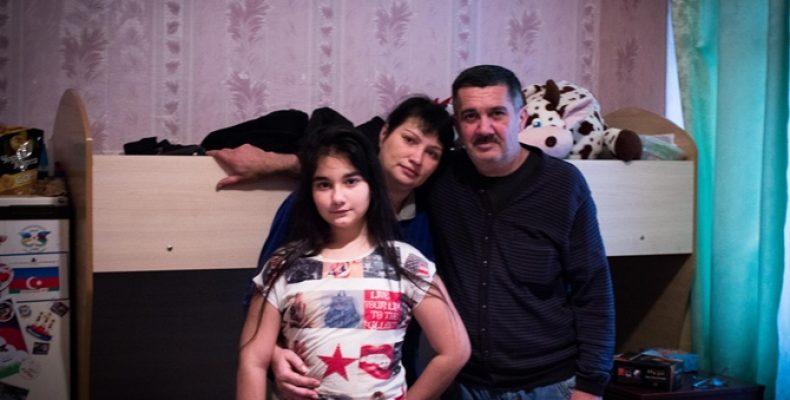 Переселенцы из санатория под Житомиром: «Стираем в речке, готовим на костре, туалет в кустах»