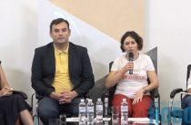 Поприветствуй депутата: Переселенцы напомнят Верховной Раде о своих правах