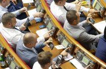 От нового парламента требуют отдать переселенцам избирательные права
