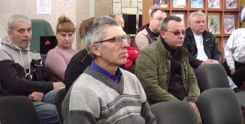 На Николаевщине переселенцы обсудили проблему жилья