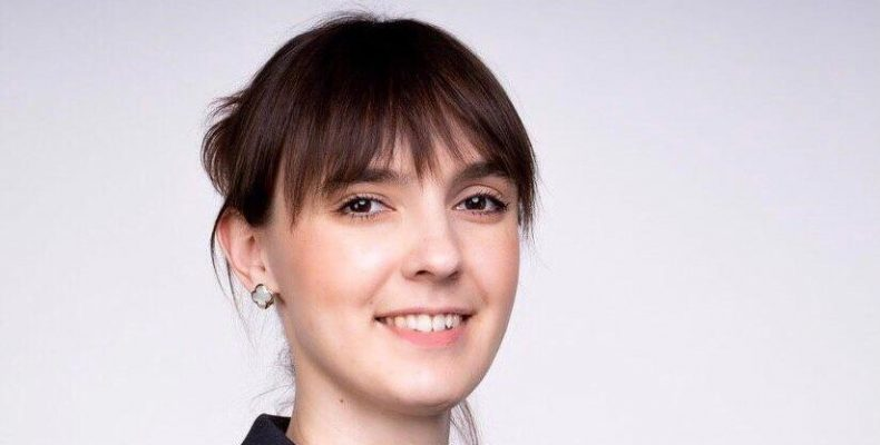 Інна Драганчук: виборчі права ВПО повністю забезпечено