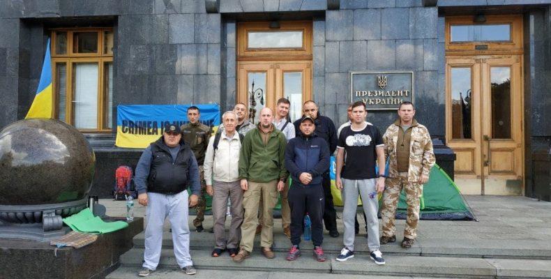 Замглавы ОП Коваленко обвинила ветеранов-переселенцев в том, что они начали войну