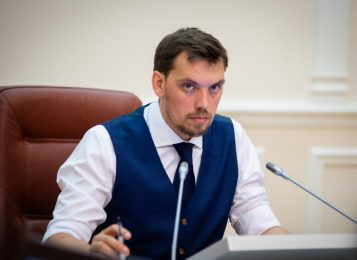 Уряд виділив по 100 тисяч гривень 35 полоненим, звільненим 7 вересня