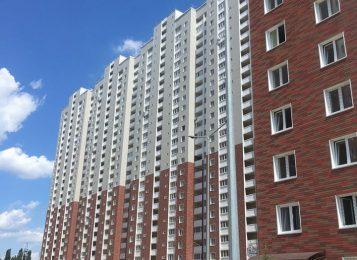 Здаються в експлуатацію житлові будинки, частина квартир у яких зведена за житловими програмами