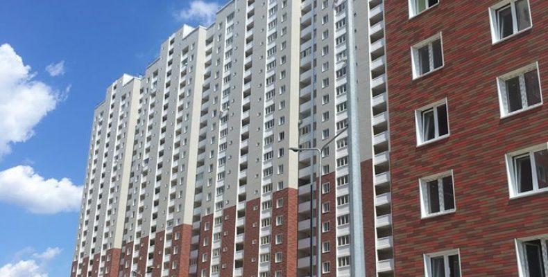 В Вишневом застройщик выселил инвесторов из квартир, которые они купили по ипотеке
