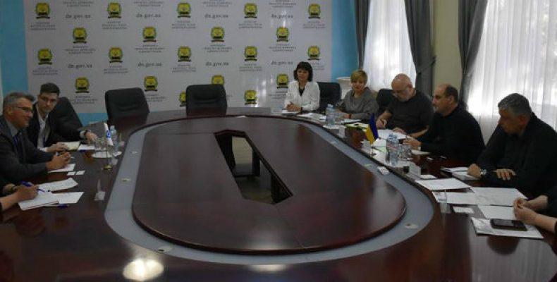 Переселенцам: На Донетчине отделы реестра избирателей работают и по субботам