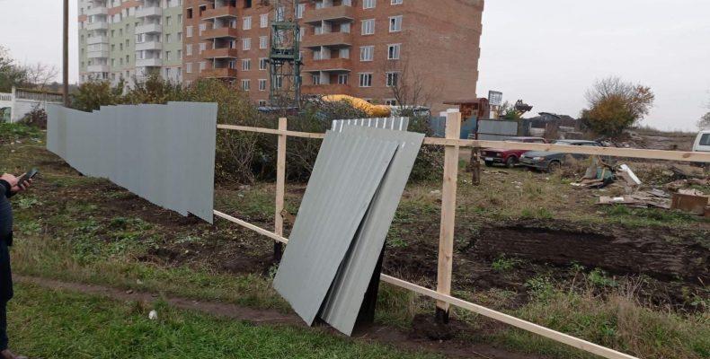 У Вінниці почалося будівництво багатоквартирного будинку для ВПО