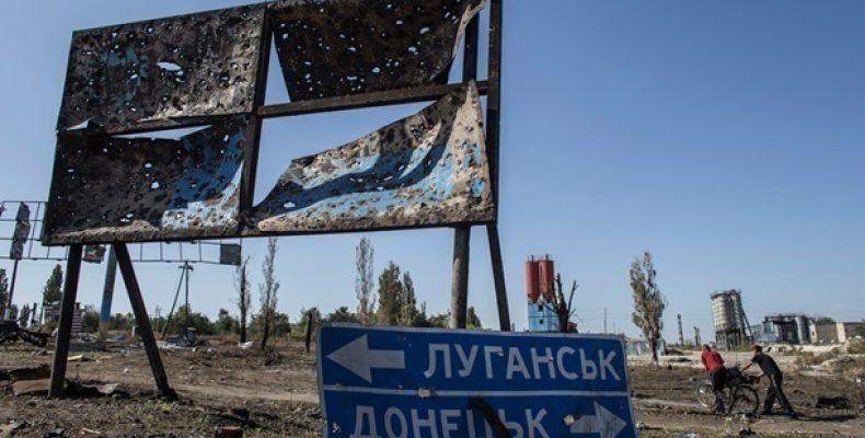 Нашим головним завданням є відновлення територіальної цілісності України, — Олексій Резніков