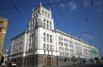 Как Харьков помогает переселенцам