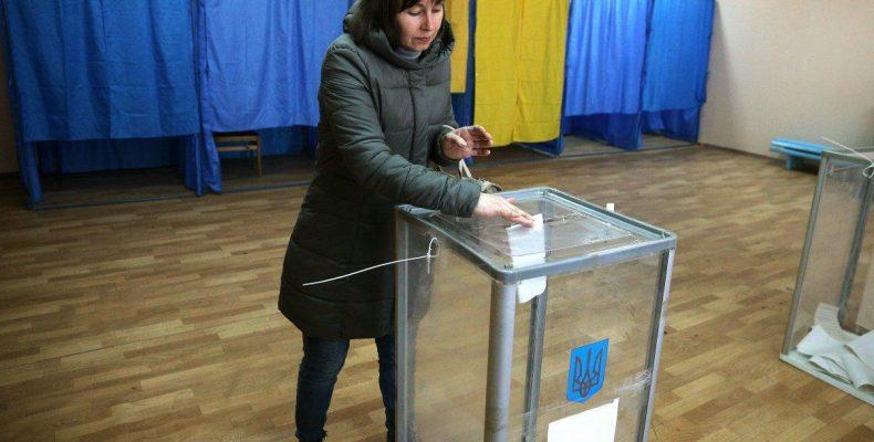 Переселенцы могут не оказаться в списках на второй тур выборов
