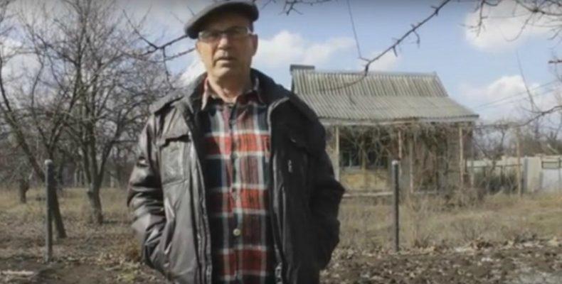 Как выживают переселенцы на окраине прифронтовой Красногоровки
