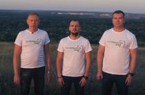 Что простые луганчане думают о визите известных переселенцев