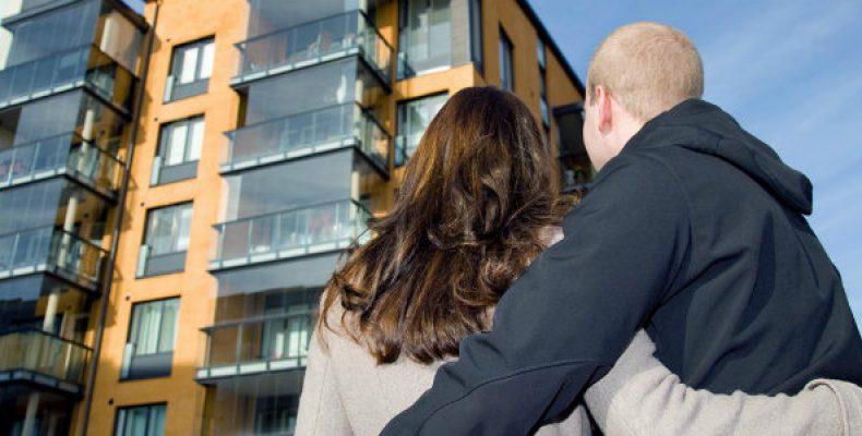 Переселенцы смогут взять жилье по льготному кредиту на Луганщине