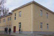 Переселенцы из Донбасса получили социальное жилье на Харьковщине
