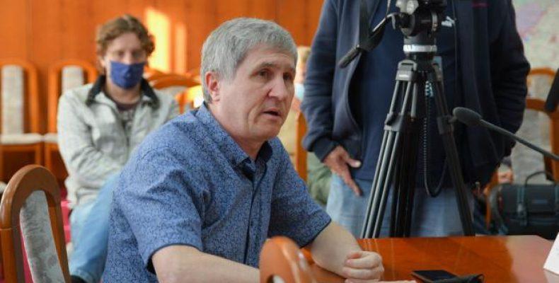 Рівняни, які втратили житло на Донбасі, просять житло, а не компенсацію