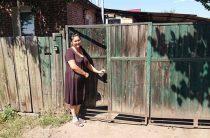 Горловчане-переселенцы могут оказаться с детьми на улице