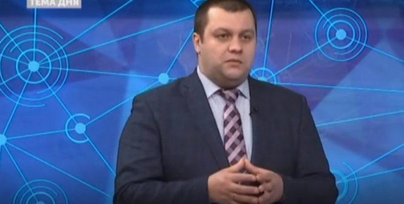 Заявление председателя правления Держмолодьжитла Сергея Комнатного по поводу  финансирования жилищных программ из Госбюджета Украины на 2020 год