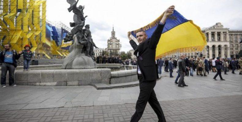 Украинцы могут быть освобождены от туристического сбора