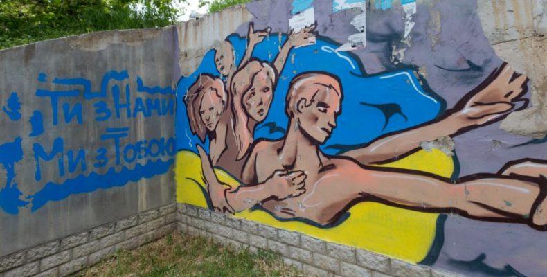 Письма крымчан: Жить на полуострове не значит предать