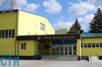 Переселенцы, видеокамеры, обед за 13 грн: В Славянске показали модернизированную школу