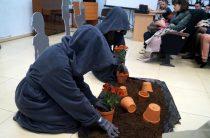 У Дніпрі презентували виставу, створену на основі реальних історій переселенок